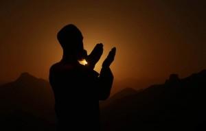 The Isha Prayer