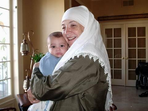 I am so very glad that I am a Muslim.