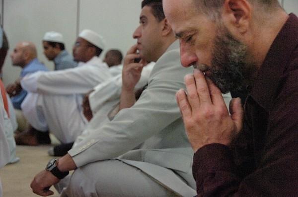 Ramadan: The Embodiment of Discipline