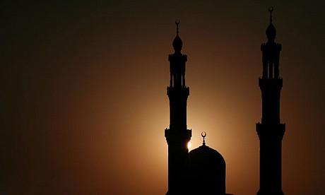Ramadan is a very precious guest