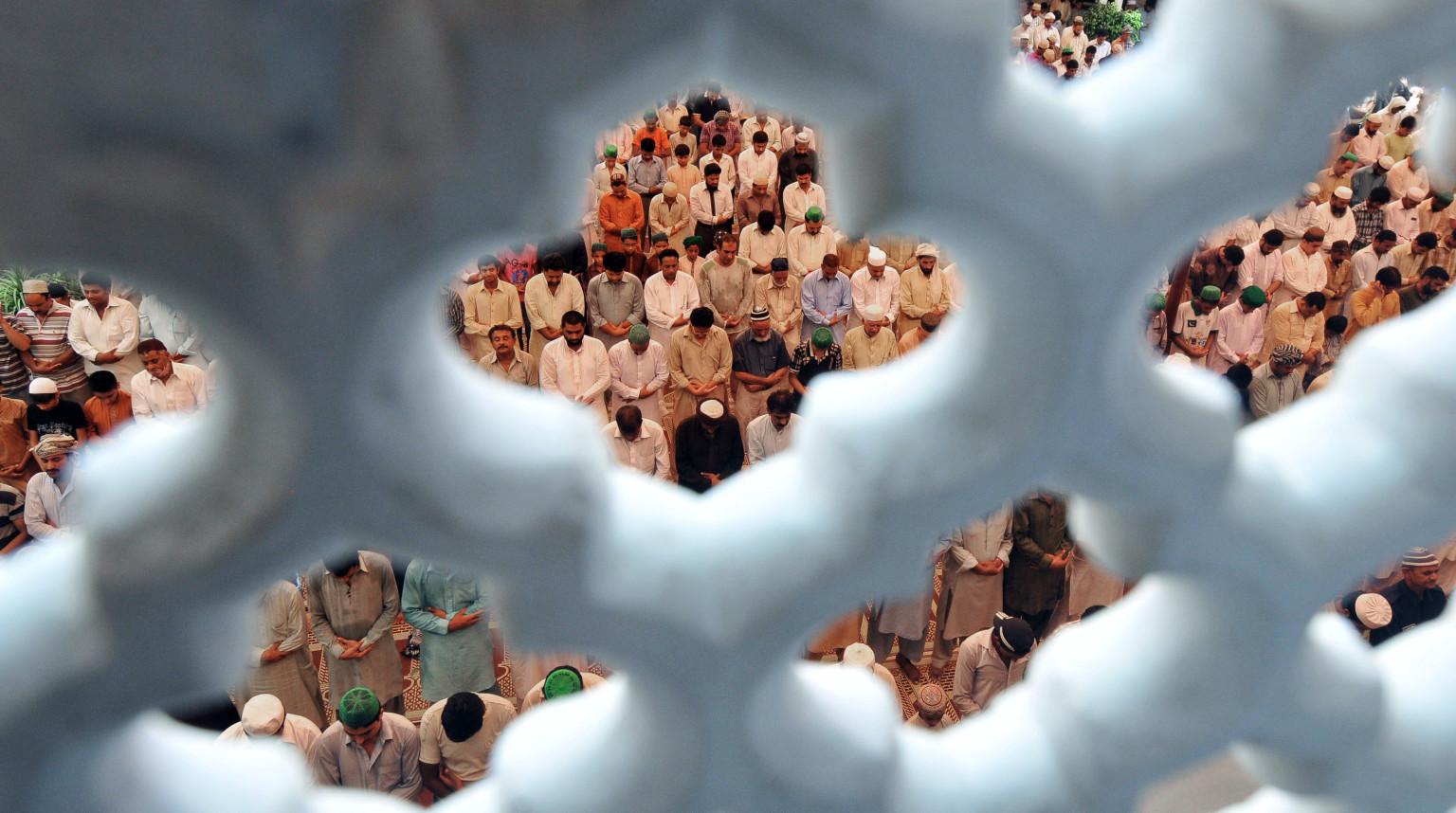 Ramadan's Chronicles: Day 15