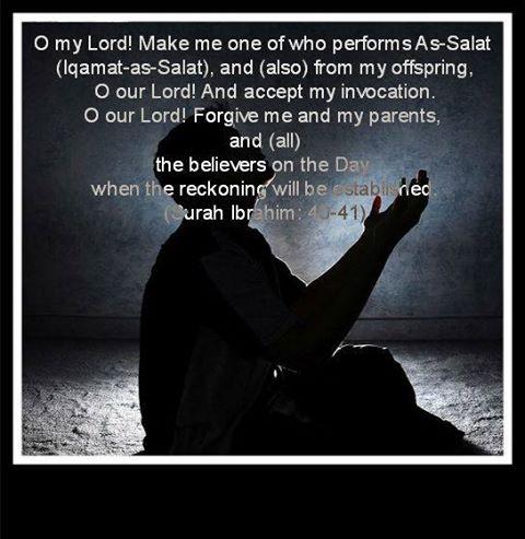 Ramadan's Chronicles-Day 8