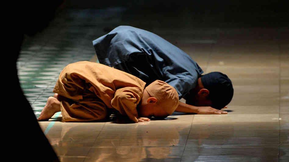Ramadan's Chronicles: Day 9