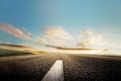 Description of the Straight Path