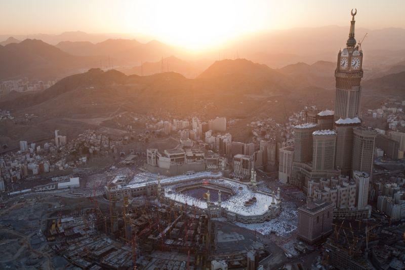 Hajj-Makkah