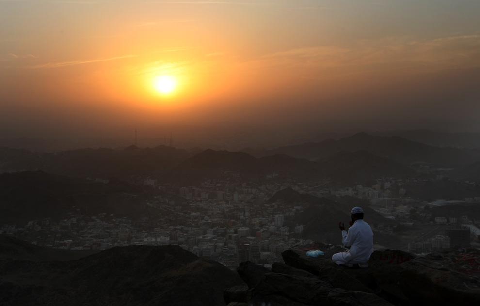`Arafat_Makkah
