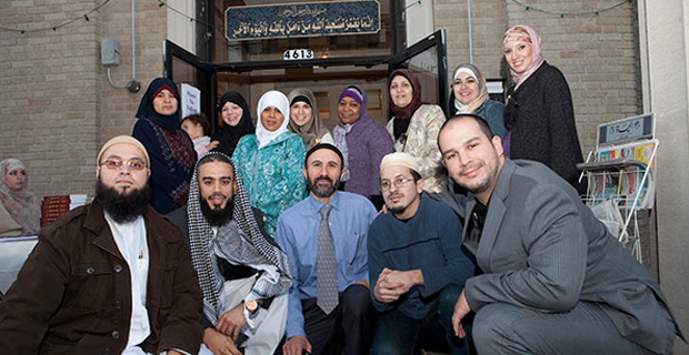 Latino Muslims