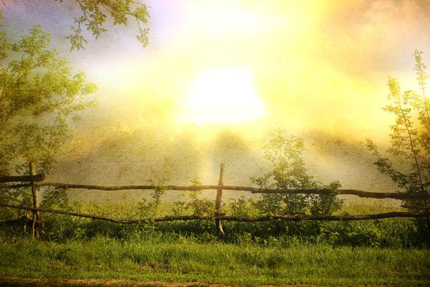 sunrise_nature