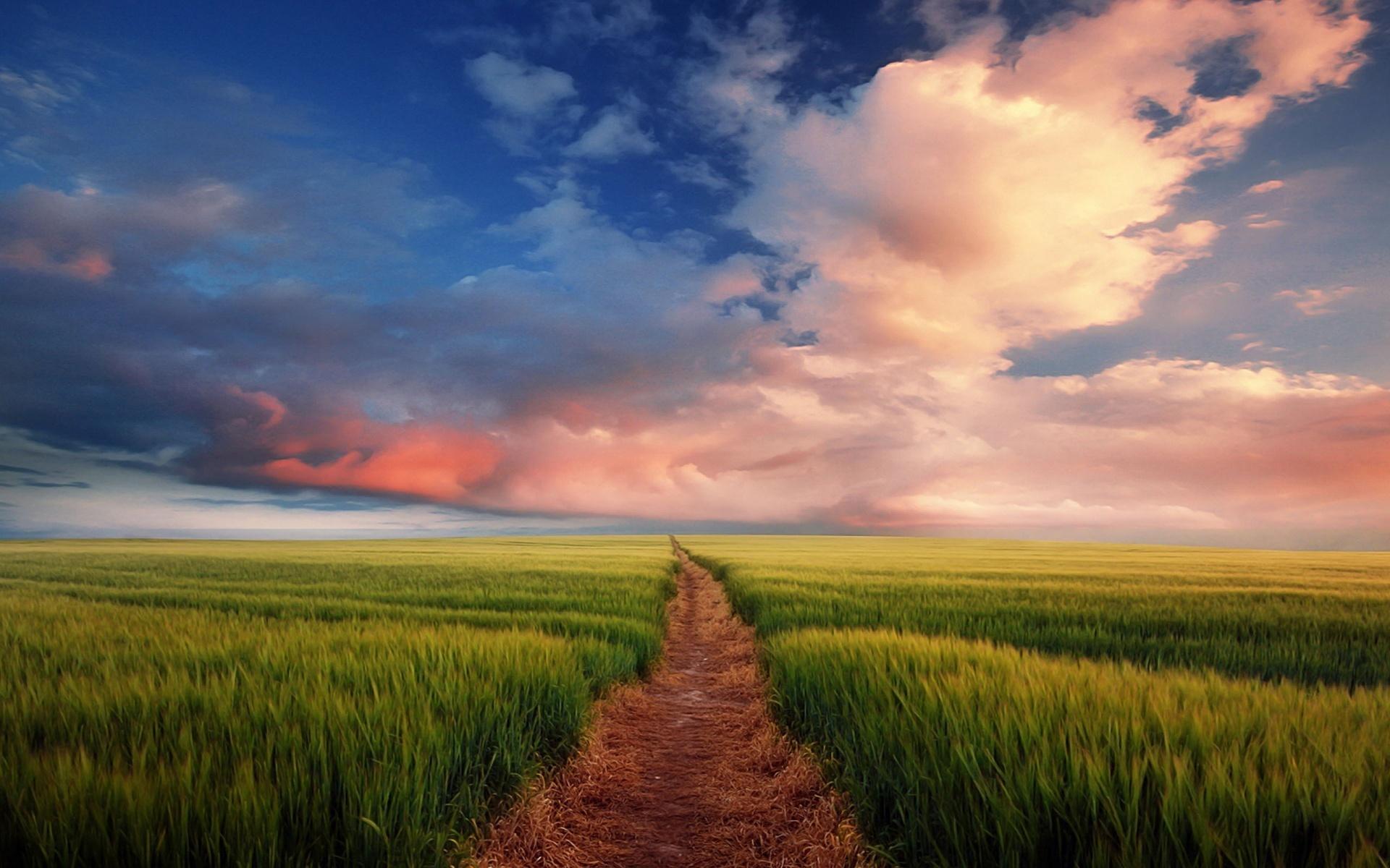 nature-spirituality