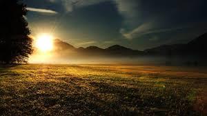 nature-sunrise