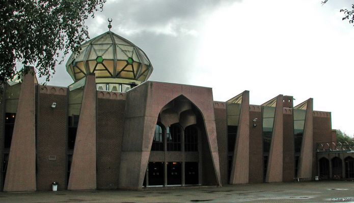 scots_muslims_Glasgow Central Mosque