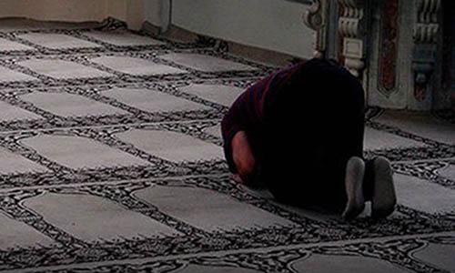 humility-prayer