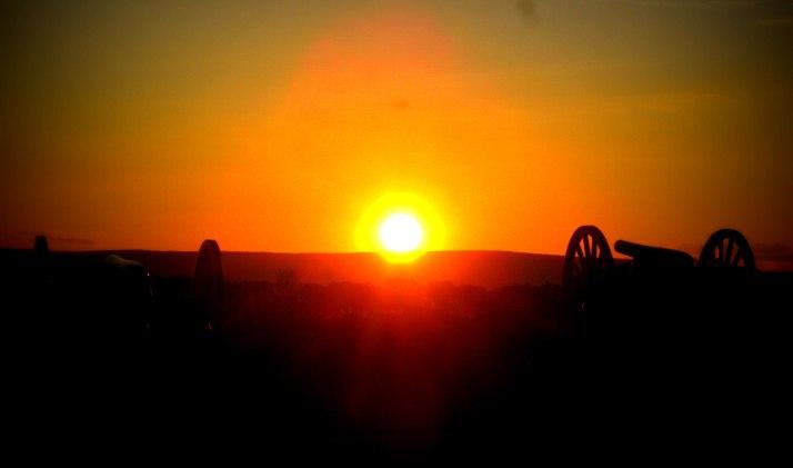`Ammar Ibn Yasir - sunrise