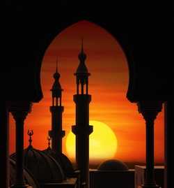 The Adhan Its Virtues and History