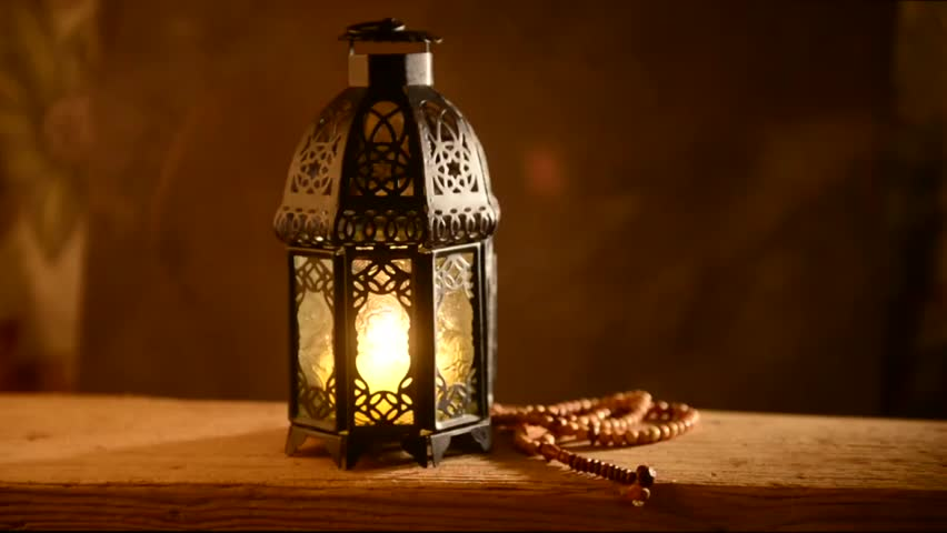 Ramadan Countdown for New Muslims