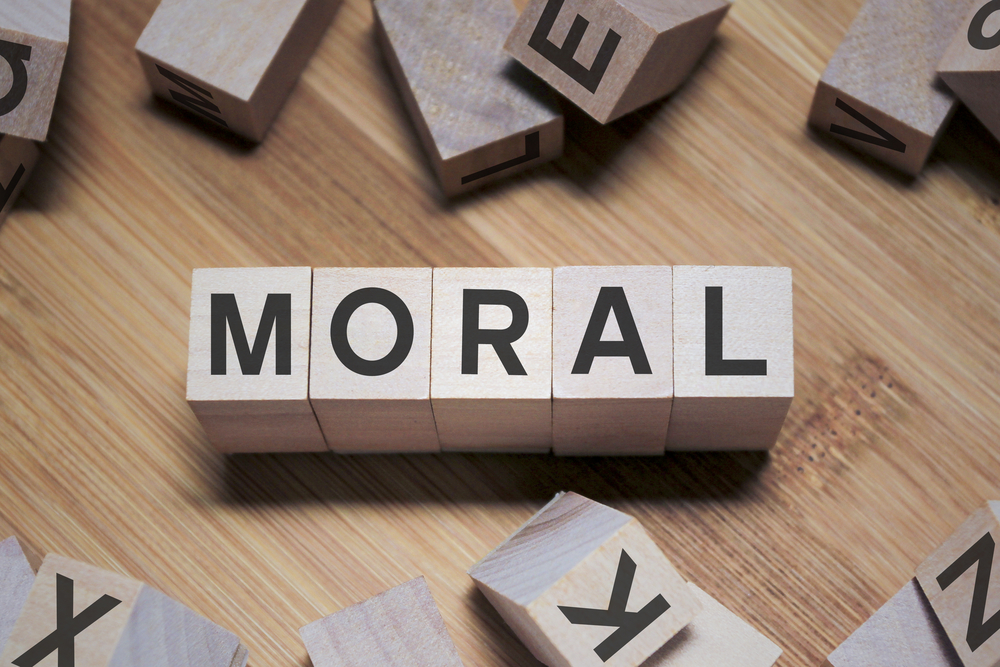 The Foundations of Good Moral Character
