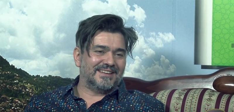 Alexander - A Convert to Islam - Bosnian Actor's Story Of Becoming a Muslim