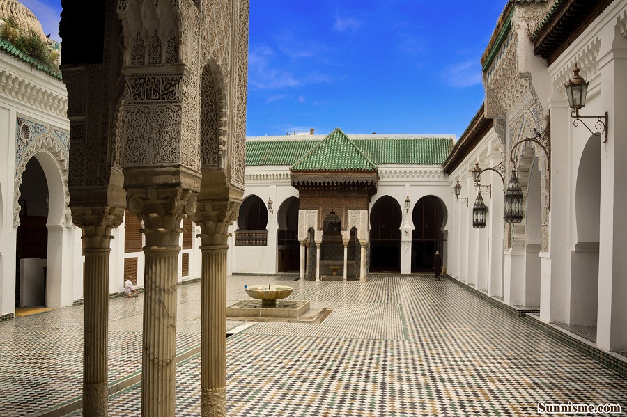 World's Oldest University