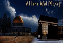 Significance of Al-Israa' and Al-Mi`raj