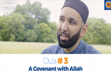 Prayers of the Pious (3): A Covenant with Allah