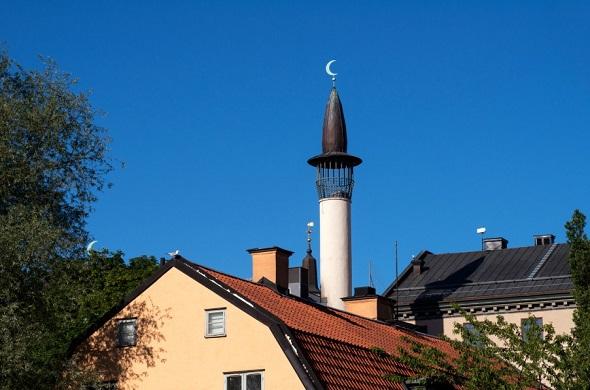 Swedish National Football Team Player: I'm Proud I Chose Islam