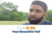 Prayers of the Pious 24-Your Beautiful Veil
