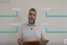 Do I Have to Follow A Specific Madhab