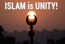 Islam: The Religion of Unity