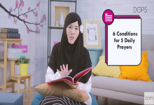 How Aliza Kim Embraced Islam (Part 6)