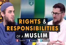 Rights & Responsibilities in the life of a Muslim