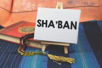 A Closer Look at the Virtues of Sha'ban