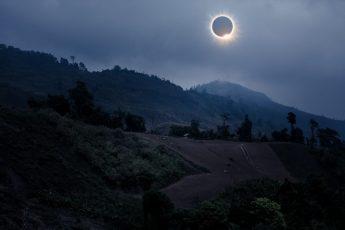 Eclipse Prayer